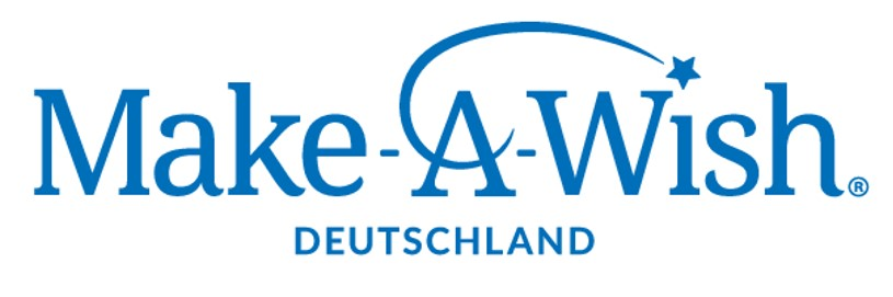 Logo Make-A-Wish Deutschland